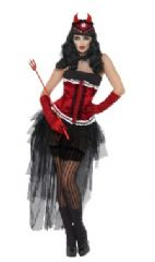 Diva Demonique Costume